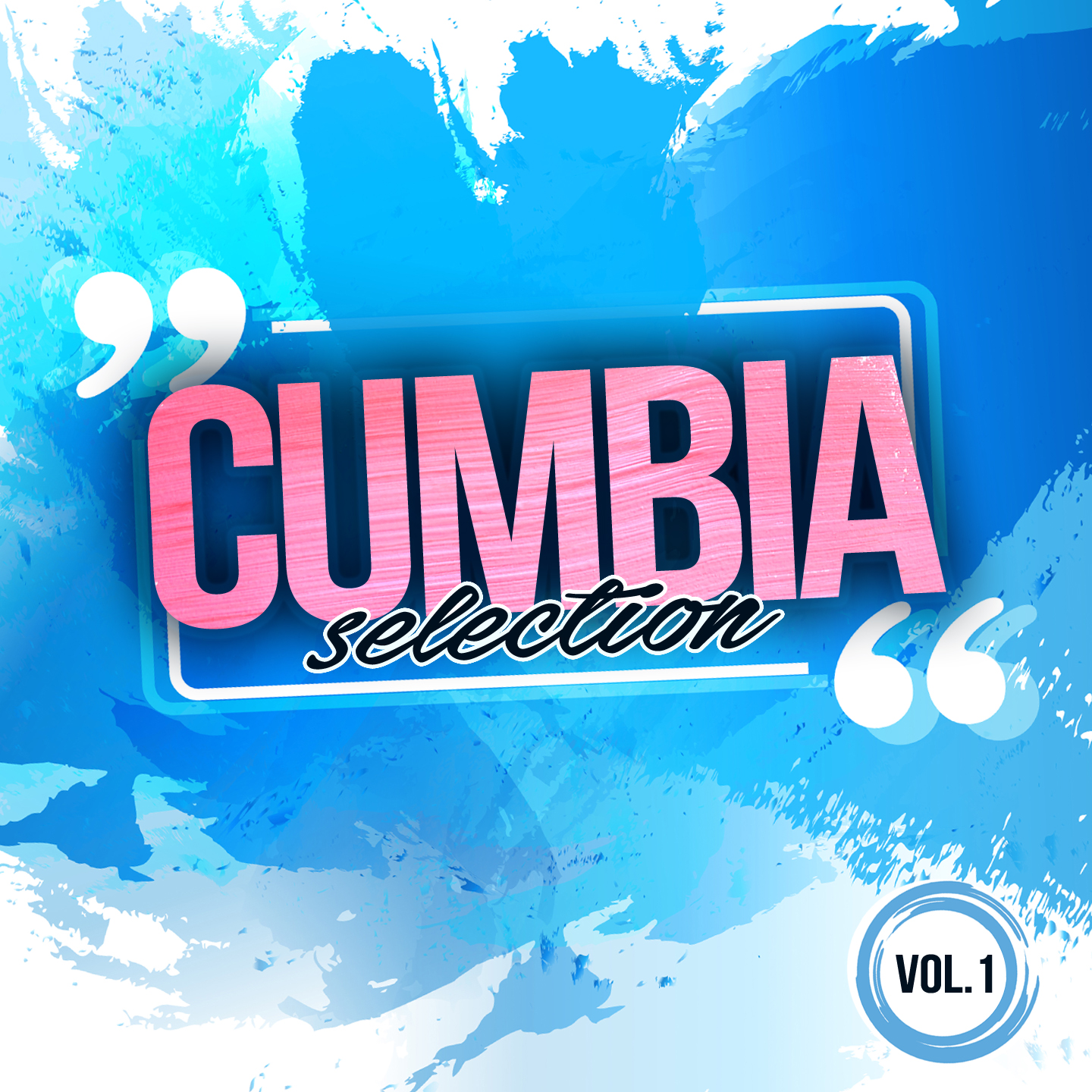 CUMBIA SELECTION -1 copia